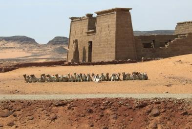 Égypte '08