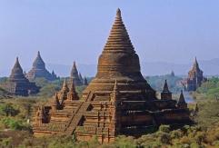 Birmanie '03