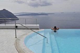 Santorini '14