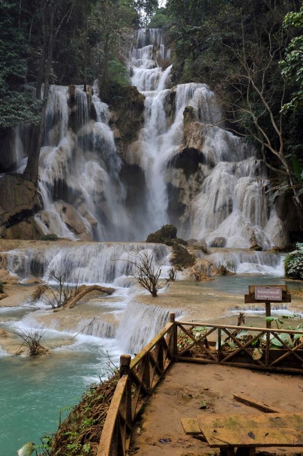 Cascades de Tad Kouang